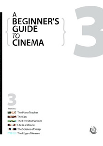 A Beginner's Guide To Cinema (Vol. 3) - 7-DVD Box Set (DVD)